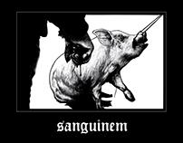 """""""sanguinem"""""""