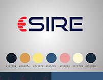 Esire Logo ( AI, Ps)
