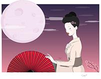 Geisha 2017
