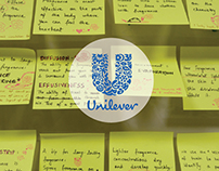 HUL: Design Research on Product Benefit Communication