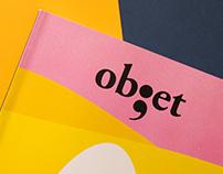objet magazine