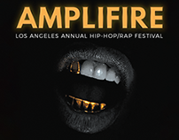AMPLIFIRE — Los Angeles Annual Rap/Hip-Hop Festival