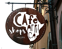 CafeAfrica&Shops