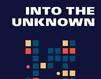The Barbican 'Into The Unknown'