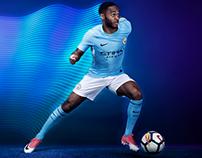 Eaton | Manchester City