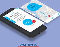 OHRA app strategy