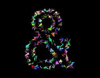 datawave / Generative Font