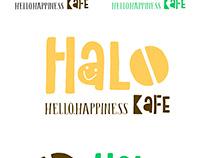 Logo Halo Kafe