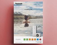 Panasonic Posters 2016