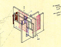 Precedents Study: House VI by Peter Eisenman