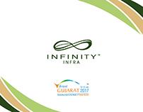Infinity Infra Branding