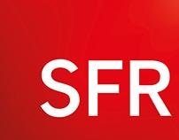 SFR - Launch 2015