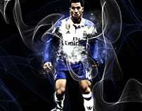 Social Media graphics - Football #7