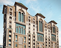 Elevation Renovation, Qatar