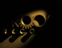 Droog Records Intro Animation