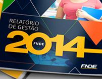 FNDE - Relatório de Gestão 2014