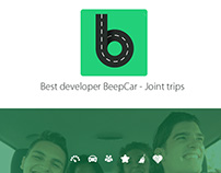 BeepCar - Joint trips