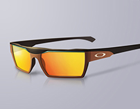 Wiperglasses, Oakley Disruptive by Design Competition