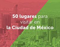 GUÍA DF / MÉXICO