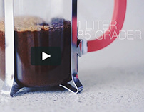 EDIT: Great coffee in 10 seconds