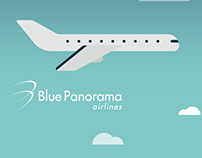 Blue Panorama - Video procedure di sicurezza