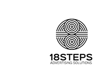 18 Steps/Branding