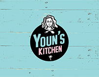 tvN 윤식당 - Youn's Kitchen