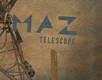 MAZ Télescope