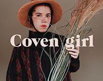 Coven girl