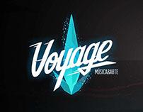 Voyage - Música y Arte - Ciclo de elementos
