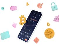 Ryze Crypto – Advertising Video