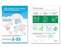 IBM Infographics 2010-2014