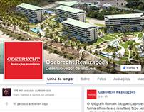 CDN Comunicação | Social Media: Odebrecht Realizações