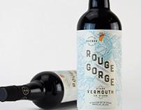 Jérôme Mireault / Rouge Gorge / Cider Vermouth