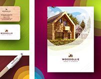 WOODOLLIE   branding & advertising