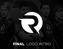 League of Legends - Origen Logo Intro (Final)
