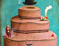 la torta apetitosa II