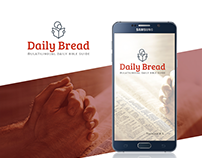 My Daily Bread App