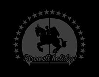 DE DE MOUSE farewell holiday! goods