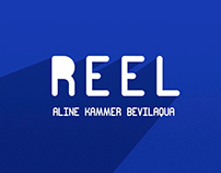 Reel 2014/15/16