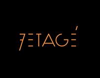 7 E T A G E restaurant