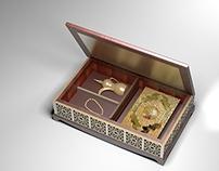 ramadan gift item