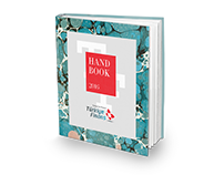 Türkiye Finans - 2016 Hand Book