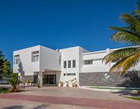Fotografia de Arquitectura de Cancun Bay Resort