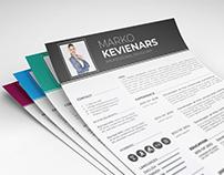 Resume - CV Design