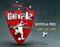 Botola Pro facebook cover