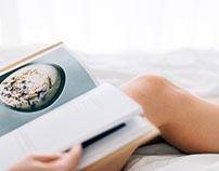 Editorial | Book Cover Design