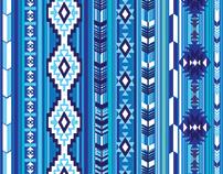 Totem Blue Print