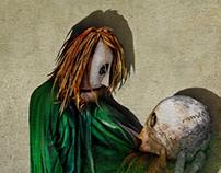 Hamlet - Bambalina Teatre