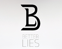 Better Lies Logo